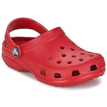 Crocs Zuecos CLASSIC para niño